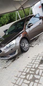 2014 كيا كادينزا V6 3.5