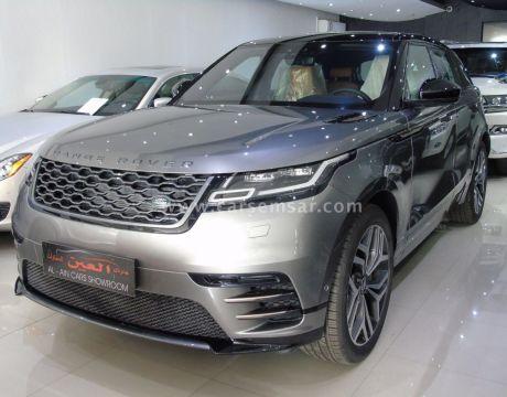 2019 Land Rover Range Rover Velar SE