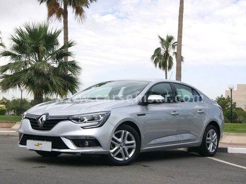 2018 Renault Megane 1.6
