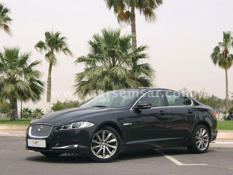 2015 Jaguar XF 2.0 Luxury