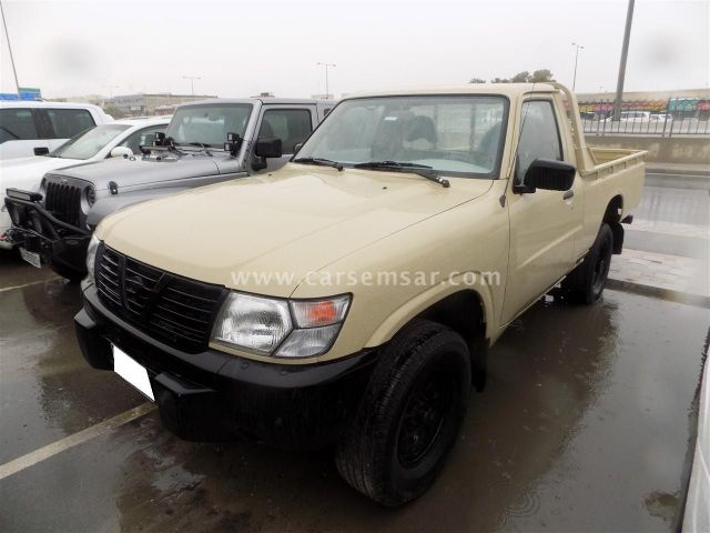 Used Nissan Pickup cars for sale in Qatar