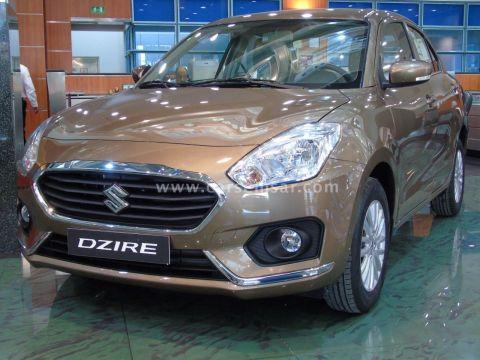 2020 Suzuki Dzire GLX