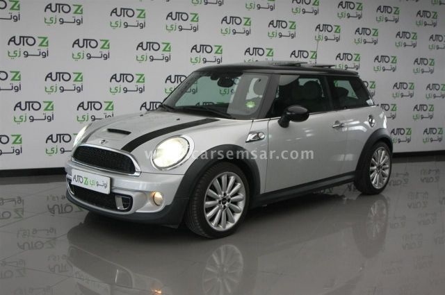 2011 Mini Cooper S For Sale In Qatar New And Used Cars For Sale In