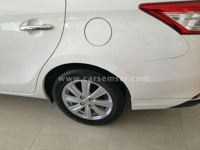 2017 Toyota Yaris 1.5