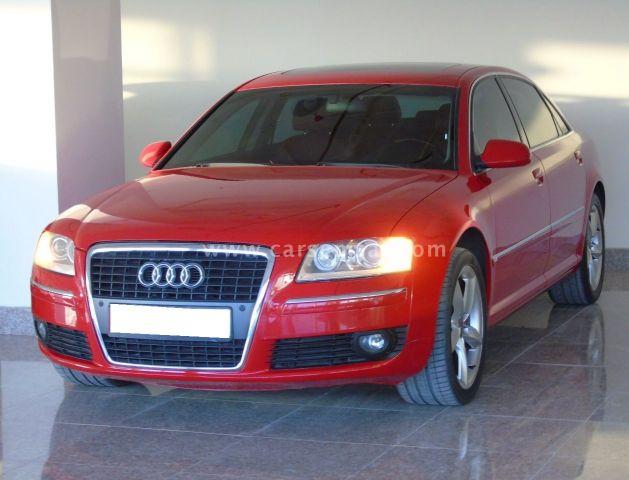 2006 Audi A8 4.2 Quattro