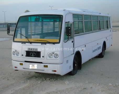 2007 Tata Bus For Sale In Qatar New And Used Cars For