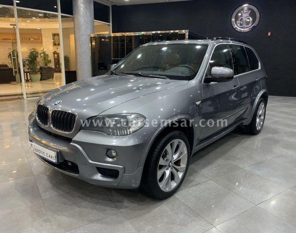 2010 BMW X5 XDrive 35i