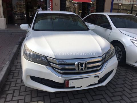 2016 Honda Accord 2.4
