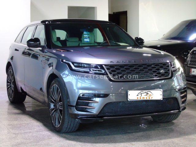 2018 لاند روفر رنج Range Rover Velar HSE