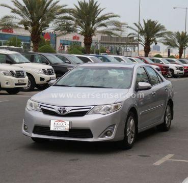 2014 Toyota Camry GLX