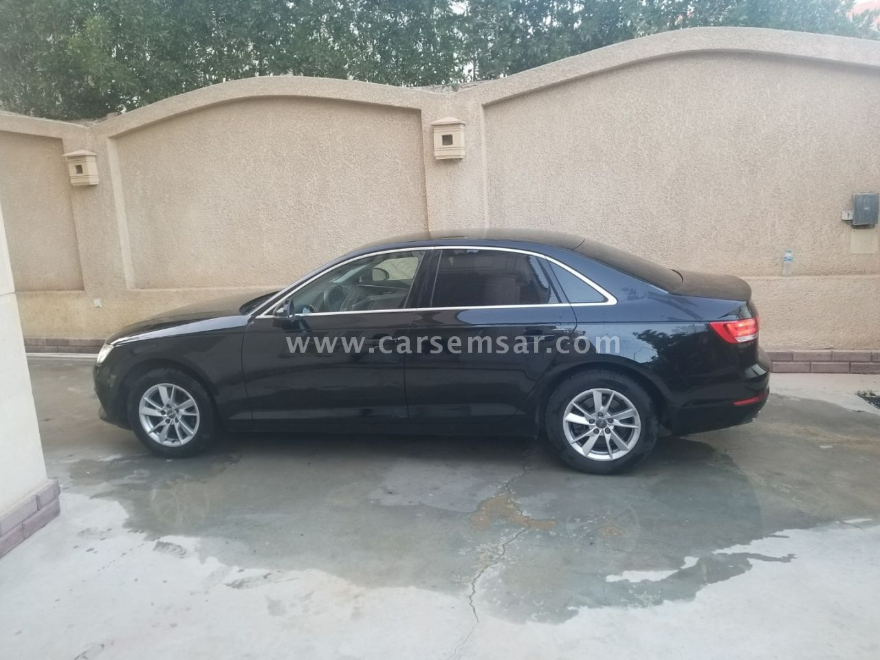 2017 Audi A4 2 0 For Sale In Egypt New And Used Cars For Sale In Egypt