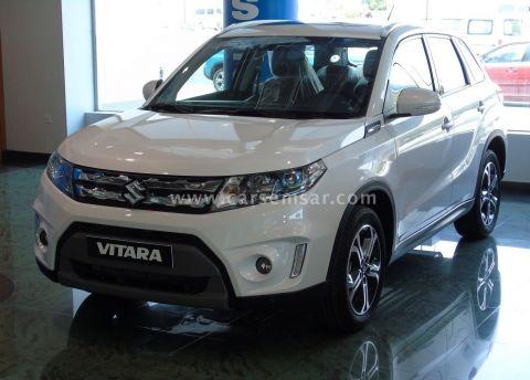 2019 Suzuki Vitara 4WD W/S