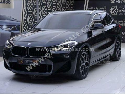 2018 BMW X2 2.0 S