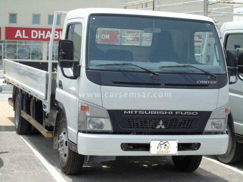 2016 Mitsubishi Fuso Canter