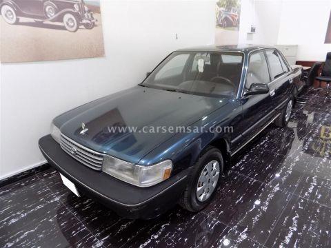 1996 Toyota Cressida XL