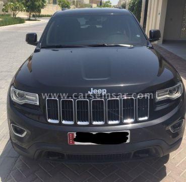 2016 Jeep Grand Cherokee Laredo V8