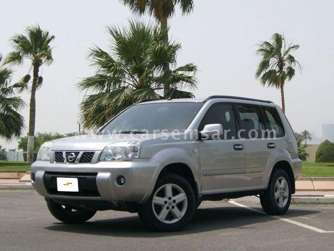 2012 Nissan X-Trail 2.0