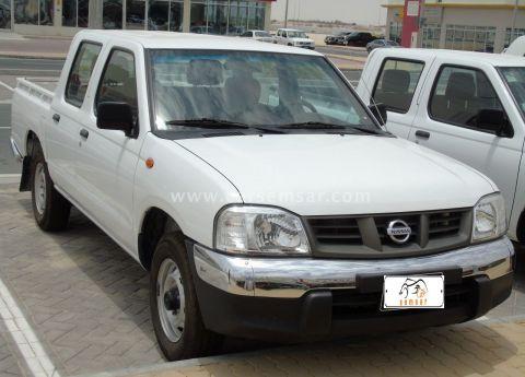 2016 Nissan Pickup