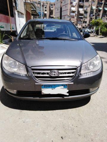 2008 Hyundai Elantra 1.6 GL