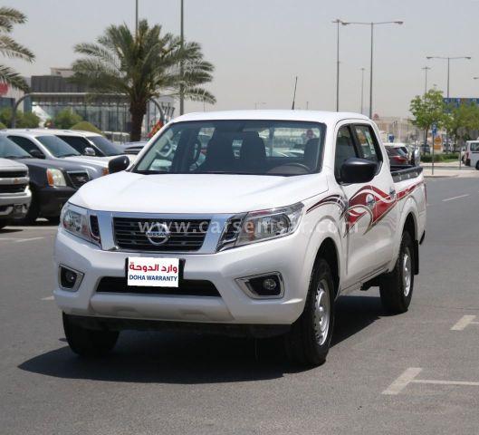 2019 Nissan Navara SE