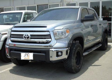 2016 Toyota Tundra 5.7 L