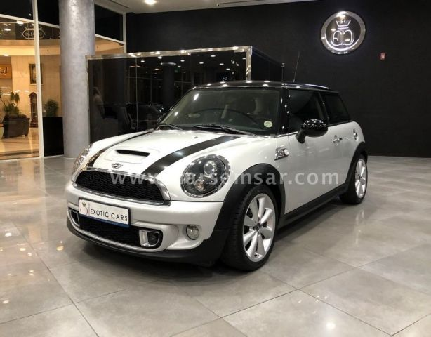 2012 Mini Cooper S For Sale In Qatar New And Used Cars For Sale In