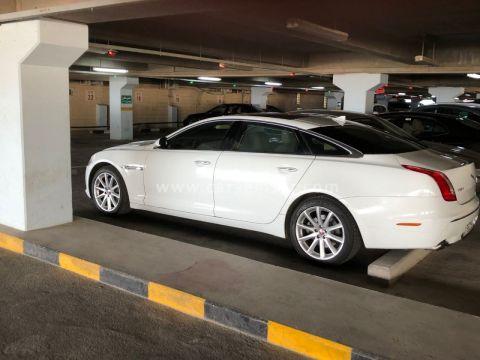 2013 Jaguar XJL