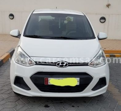 2015 Hyundai Grand i10