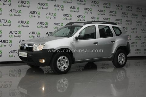 2012 Renault Duster 1.6