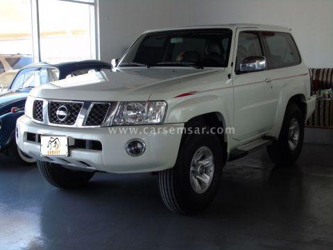 Nissan Patrol Qatar - Nissan Patrol Models, Prices and