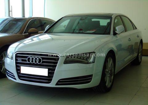 2012 Audi A8 3.0 L