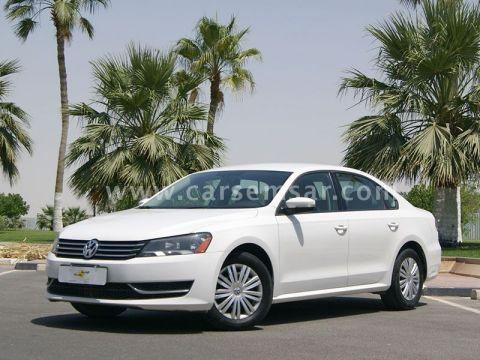 2015 Volkswagen Passat 2.0 FSI