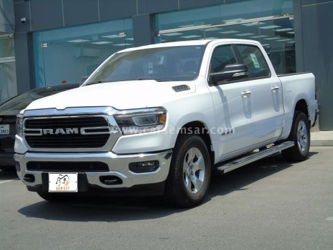 2019 Dodge Ram BIGHORN