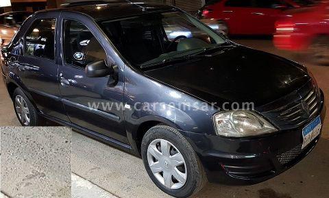 2010 Renault Logan