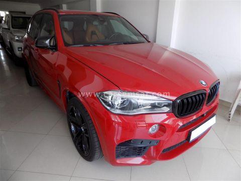 2015 BMW X5 M Power