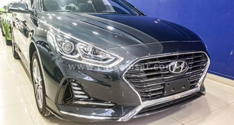2019 Hyundai Sonata 2.4