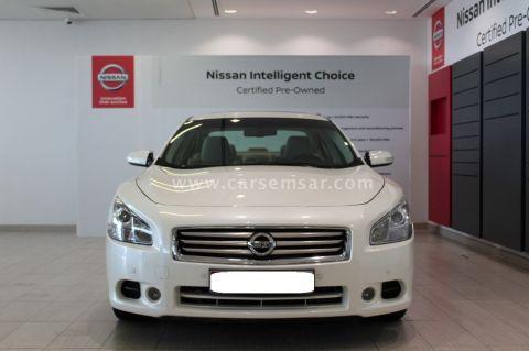 2015 Nissan Maxima 3.5