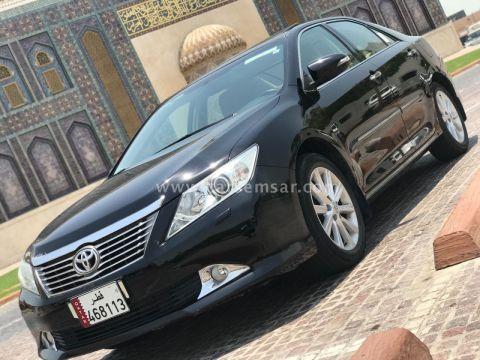 2015 Toyota Aurion Grande