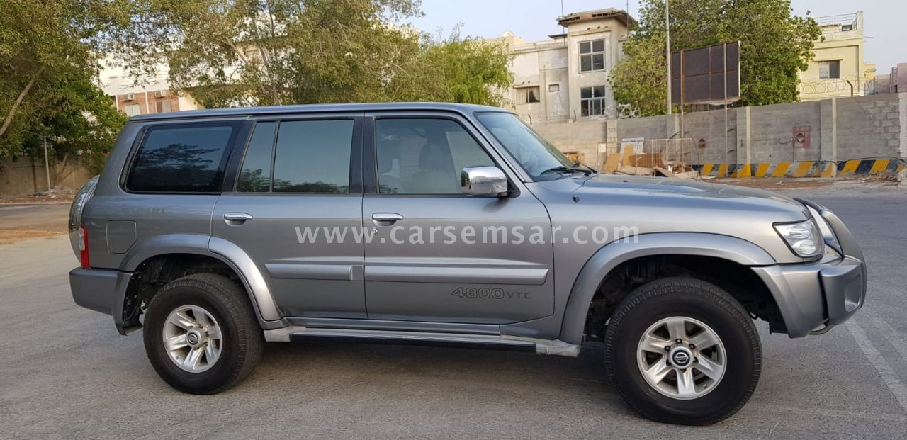 2001 Nissan Patrol Safari for sale in Bahrain - New and used