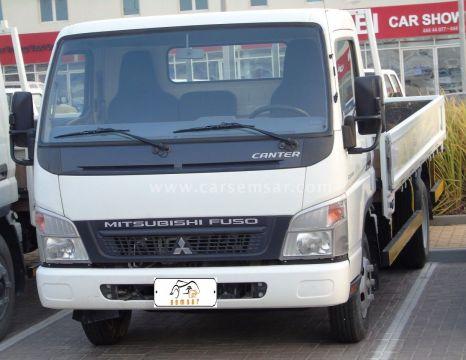 Mitsubishi Fuso Canter Qatar - Mitsubishi Fuso Canter Models