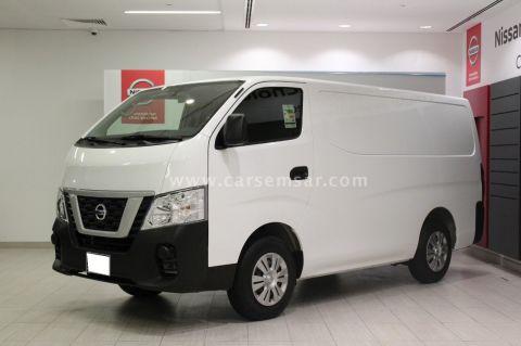 2018 Nissan Urvan NV 350