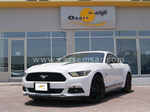 2016 فورد موستانج Mustang 2.3