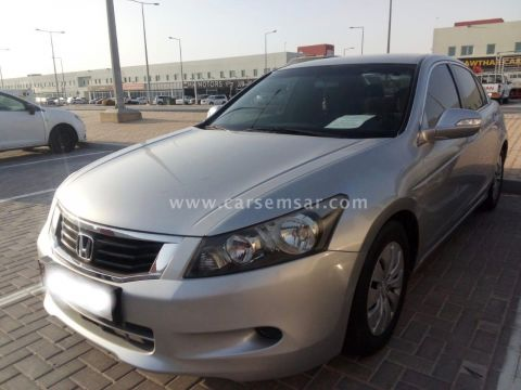 2010 Honda Accord 2.4