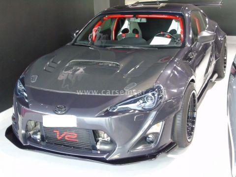2013 تويوتا GT 86