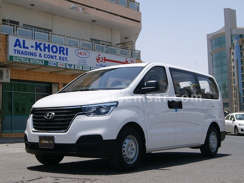 2019 Hyundai H1 For Sale In Qatar New And Used Cars For