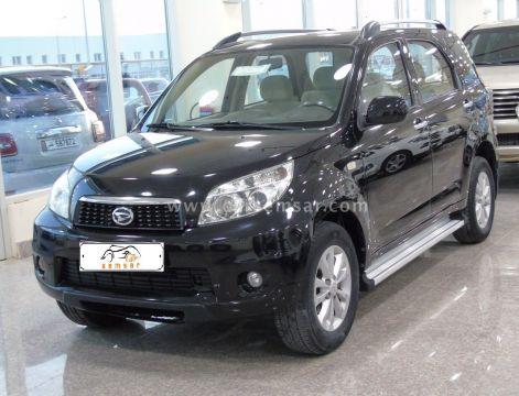 2015 Daihatsu Terios 1.5