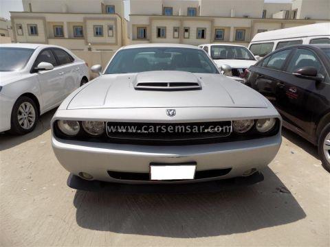 2010 Dodge Challenger SRT