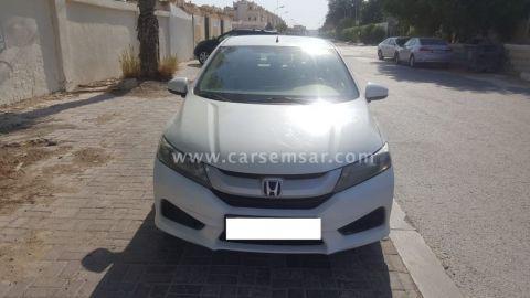 2014 Honda City i-VTEC
