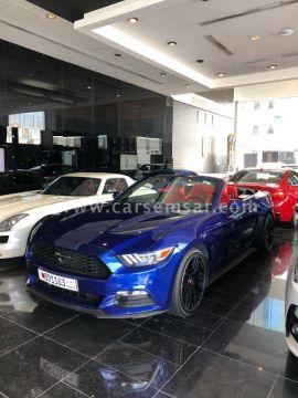 2016 فورد موستانج Mustang EcoBoost