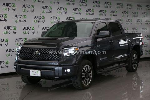 2018 Toyota Tundra 5.7 L